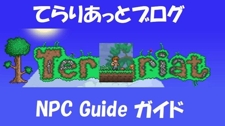 NPC Guide(ガイド)
