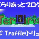 NPC Truffle(トリュフ)